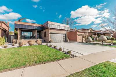 1386 Bough Beeches Blvd,  W5003192, Mississauga,  for sale, , Steven Le, Keller Williams Referred Urban Realty, Brokerage*