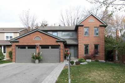 4055 Wheelwright Cres,  W4978050, Mississauga,  for sale, , LENNOX GUISTE, Royal LePage Realty Centre, Brokerage *