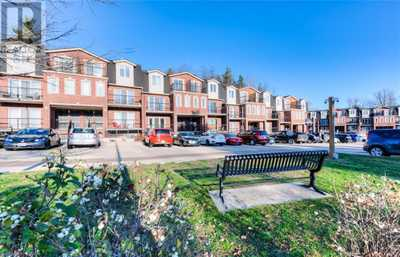 45 CEDARHILL Crescent Unit# 5c,  40048618, Kitchener,  for sale, , John Finlayson, RE/MAX Twin City Realty Inc., Brokerage *