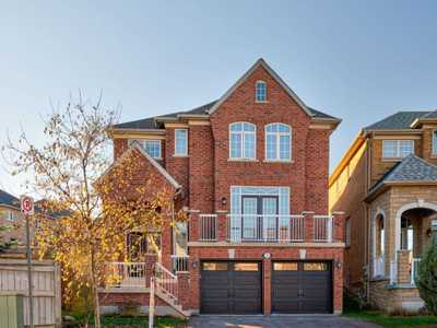 9 Pepperberry Rd,  N4989114, Vaughan,  for sale, , Hamlet Llukaj, ArcRealty Inc., Brokerage*