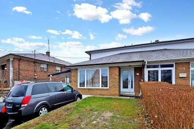 124 Ardwick Blvd,  W5053717, Toronto,  for sale, , (Mubasher) BASHIR Ahmed   , RE/MAX MILLENNIUM REAL ESTATE Brokerage