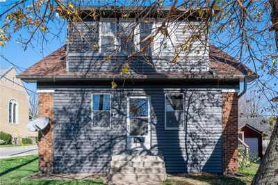 184 COURTLAND Avenue,  40041916, Kitchener,  for rent, , John Finlayson, RE/MAX Twin City Realty Inc., Brokerage *