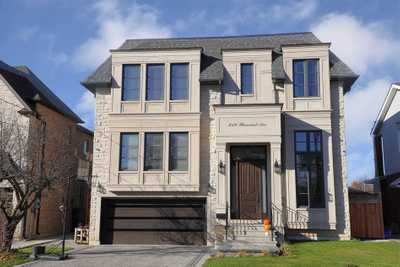 218 Pleasant Ave,  C4973170, Toronto,  for sale, , GOLDIE MOKHTARI, BCom, GPLLM, HomeLife/Bayview Realty Inc., Brokerage*