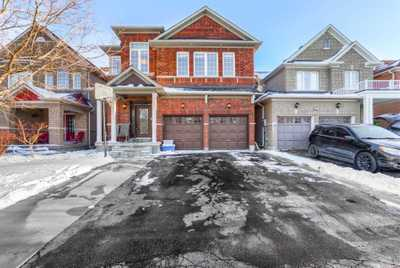 39 Harbourtown Cres,  W5057547, Brampton,  for sale, , (Mubasher) BASHIR Ahmed   , RE/MAX MILLENNIUM REAL ESTATE Brokerage