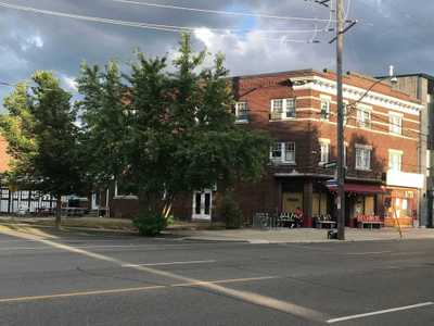 895-897 Broadview Ave,  E4910059, Toronto,  for sale, , Omar Ibrahim, RE/MAX Ultimate Realty Inc., Brokerage *