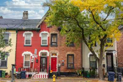 453 Queen St E,  C5059172, Toronto,  for sale, , Zach Henley, Bosley Real Estate, Brokerage *