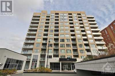 330 TITAN PRIVATE UNIT#812,  1220950, Ottawa,  for sale, , Royal LePage Performance Realty, Brokerage *