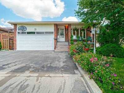 13 Maitland St,  W5063723, Brampton,  for rent, , Amrinder Mangat, RE/MAX Realty Services Inc., Brokerage*