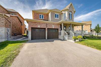 1364 DALLMAN Street,  40051985, Lefroy,  for rent, , Keith Williams, Royal LePage First Contact Realty, Brokerage *