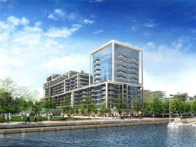 55 Merchants' Wharf Dr,  C4992547, Toronto,  for rent, , Amrinder Mangat, RE/MAX Realty Services Inc., Brokerage*