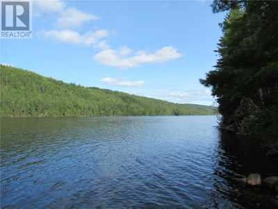 Lot 3 CON A CAMERON HIGHWAY 17 H,  1221620, Deux Rivieres,  for sale, , Brad Chubbs, James J. Hickey Realty Ltd., Brokerage