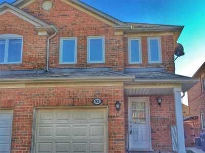 88 Mount Fuji Cres,  W5068394, Brampton,  for rent, , Pushpinderjit Gill, ROYAL CANADIAN REALTY, BROKERAGE*