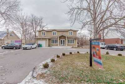 490 Main St N,  W5067605, Brampton,  for sale, , HomeLife Superstars Real Estate Ltd., Brokerage*