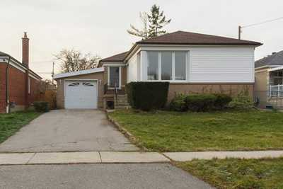 14 Coolhurst Dr,  W5063898, Toronto,  for sale, , ZENY MANINANG, HomeLife/Bayview Realty Inc., Brokerage*
