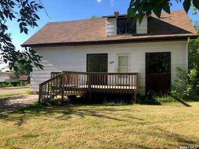 203 Maxwell STREET,  SK815617, Kamsack,  for sale, , Shawn Johnson, RE/MAX Saskatoon