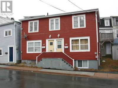 44-46 Cookstown Road,  1224296, St. John's,  for sale, , Ruby Manuel, Royal LePage Atlantic Homestead