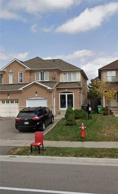 241 Richvale Dr S,  W5069922, Brampton,  for rent, , Fawad Sheikh, iPro Realty Ltd Brokerage*