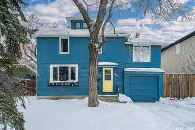 202 111th STREET W,  SK837557, Saskatoon,  for sale, , Shawn Johnson, RE/MAX Saskatoon