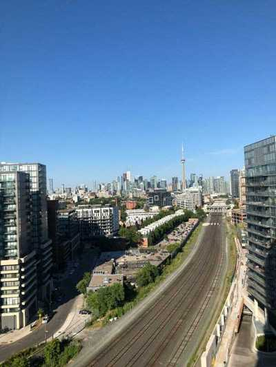 38 Joe Shuster Way,  C5064138, Toronto,  for rent, , SellBuyToronto Homes & Condos, Welcome Home Realty Inc., Brokerage*