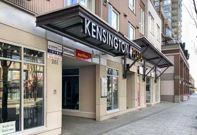 1161 THE HIGH STREET,  C8029080, Coquitlam,  for lease, , Gonzalo  Santos, HomeLife Advantage Realty Ltd.