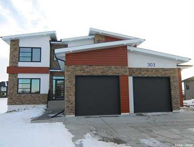 303 Greenbryre CRESCENT N,  SK837294, Greenbryre,  for sale, , Shawn Johnson, RE/MAX Saskatoon