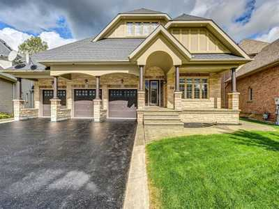 138 Championship Circle Pl,  N4939258, Aurora,  for sale, , Carey Thorpe, Royal LePage Your Community Realty, Brokerage *