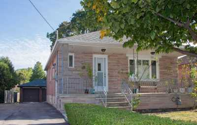 81 Vanevery St,  W5001476, Toronto,  for rent, , Brian Madigan, RE/MAX West Realty Inc., Brokerage *