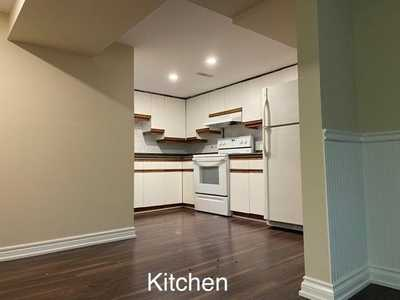 129 Culford Rd,  W5073917, Toronto,  for rent, , NIHAD HAZBOUN, RE/MAX West Realty Inc., Brokerage *