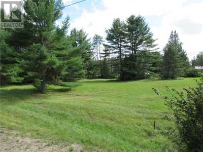 Part Lot 9 CON 4 HIGHWAY 17 HIGH,  1221622, Deep River,  for sale, , James J. Hickey Realty Ltd., Brokerage