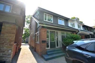 278 Durie St,  W5074660, Toronto,  for rent, , Ingrid Smith, RE/MAX West Realty Inc., Brokerage *