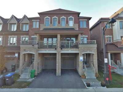 24 Tollgate St,  W5074600, Brampton,  for rent, , Bryan Chana, RE/MAX Realty Specialists Inc., Brokerage *