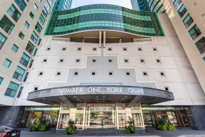77 Harbour Sq,  C4967411, Toronto,  for sale, , Chaim Talpalar, Harvey Kalles Real Estate Ltd., Brokerage *