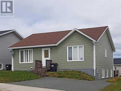 8 Nonia Place,  1224342, St. John's,  for sale, , Dwayne Young, HomeLife Experts Realty Inc. *