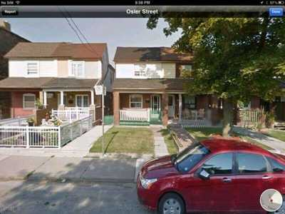 287 Osler St,  W5078505, Toronto,  for rent, , Navdeep Gill, HomeLife/Miracle Realty Ltd, Brokerage *