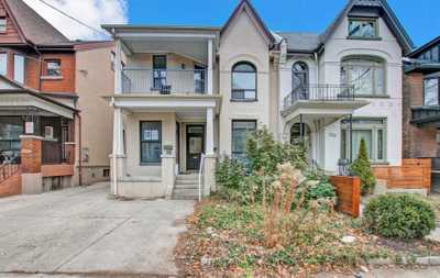 335 Crawford St,  C5080017, Toronto,  for rent, , ALEX PRICE, Search Realty Corp., Brokerage *