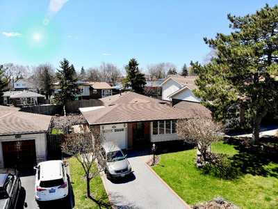 1324 Bodley  St ,  W4604650, Mississauga,  sold, , Eugene Feiguelman, HomeLife/Response Realty Inc., Brokerage*