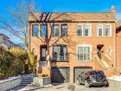 44 Roselawn Ave,  C5080920, Toronto,  for sale, , Michael Steinman, Forest Hill Real Estate Inc., Brokerage*