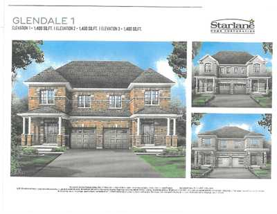 42R Great Falls Blvd,  X5067805, Hamilton,  for sale, , Jay  Singh, Spectrum Realty Services Inc., Brokerage *