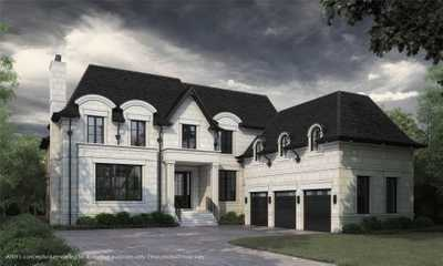 76 Davidson Dr,  N5081618, Vaughan,  for sale, , Mary Najibzadeh, Royal LePage Your Community Realty, Brokerage*