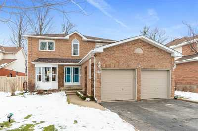 41 RUDDELL Crescent,  40055043, Georgetown,  for rent, , Monica Keess, Royal LePage Meadowtowne Realty Inc., Brokerage