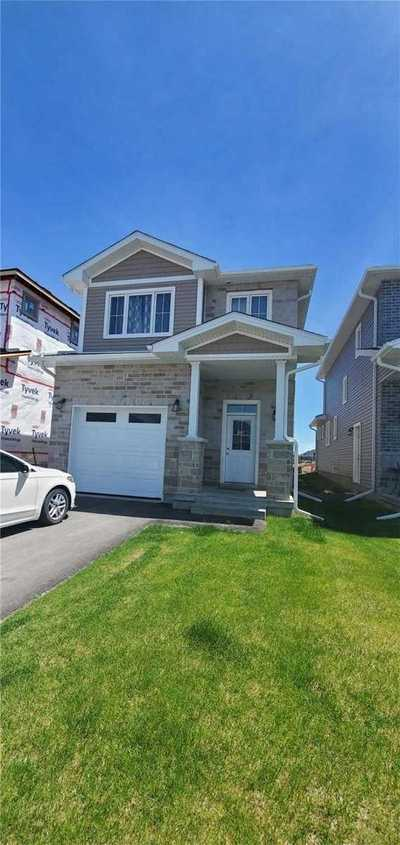 498 Beth Cres,  X5081760, Kingston,  for sale, , HomeLife/Miracle Realty Ltd., Brokerage*