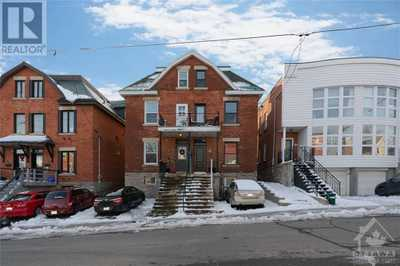 100 SWEETLAND AVENUE,  1222640, Ottawa,  for sale, , The Home Guyz Team at Solid Rock Realty