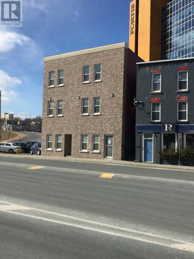 454-456 WATER Street,  1128561, ST. JOHN'S,  for sale, , Dwayne Young, HomeLife Experts Realty Inc. *