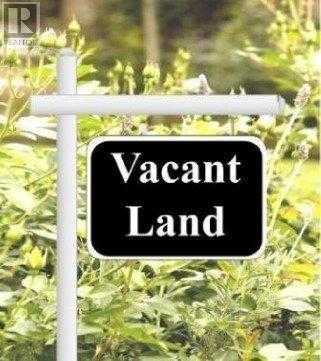 LOT 1 & 2 MAIN Road,  1134308, RENEWS,  for sale, , Dwayne Young, HomeLife Experts Realty Inc. *