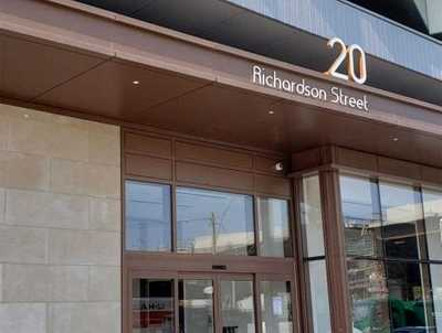 20 Richardson St,  C4964784, Toronto,  for rent, , Thanh Huynh, HomeLife/Realty One Ltd., Brokerage