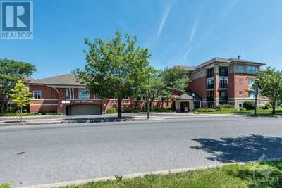 1 MERIDIAN PLACE UNIT#101,  1211775, Ottawa,  for sale, , Royal LePage Performance Realty, Brokerage *