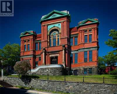 6 Cathedral Street,  1219150, St. John's,  for sale, , Ruby Manuel, Royal LePage Atlantic Homestead