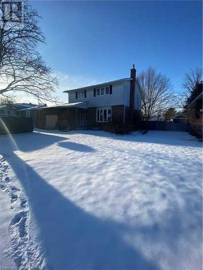 1040 CENTURY Drive,  40056512, Port Elgin,  for sale, , Jason Steele - from Saugeen Shores, Royal LePage Exchange Realty CO.(P.E.),Brokerage