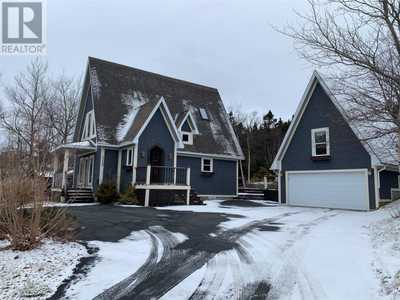1342 Thorburn Road,  1224731, Portugal Cove - St. Philips,  for rent, , BlueKey Realty Inc.