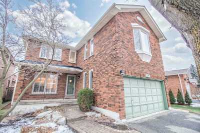 2082 Teeside Crt,  W5084336, Mississauga,  for sale, , William Kell, Right at Home Realty Inc., Brokerage*